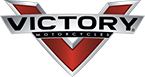 Victory Motorcycles Showroom